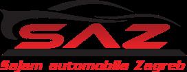 Sajam automobila Zagreb - SAZ